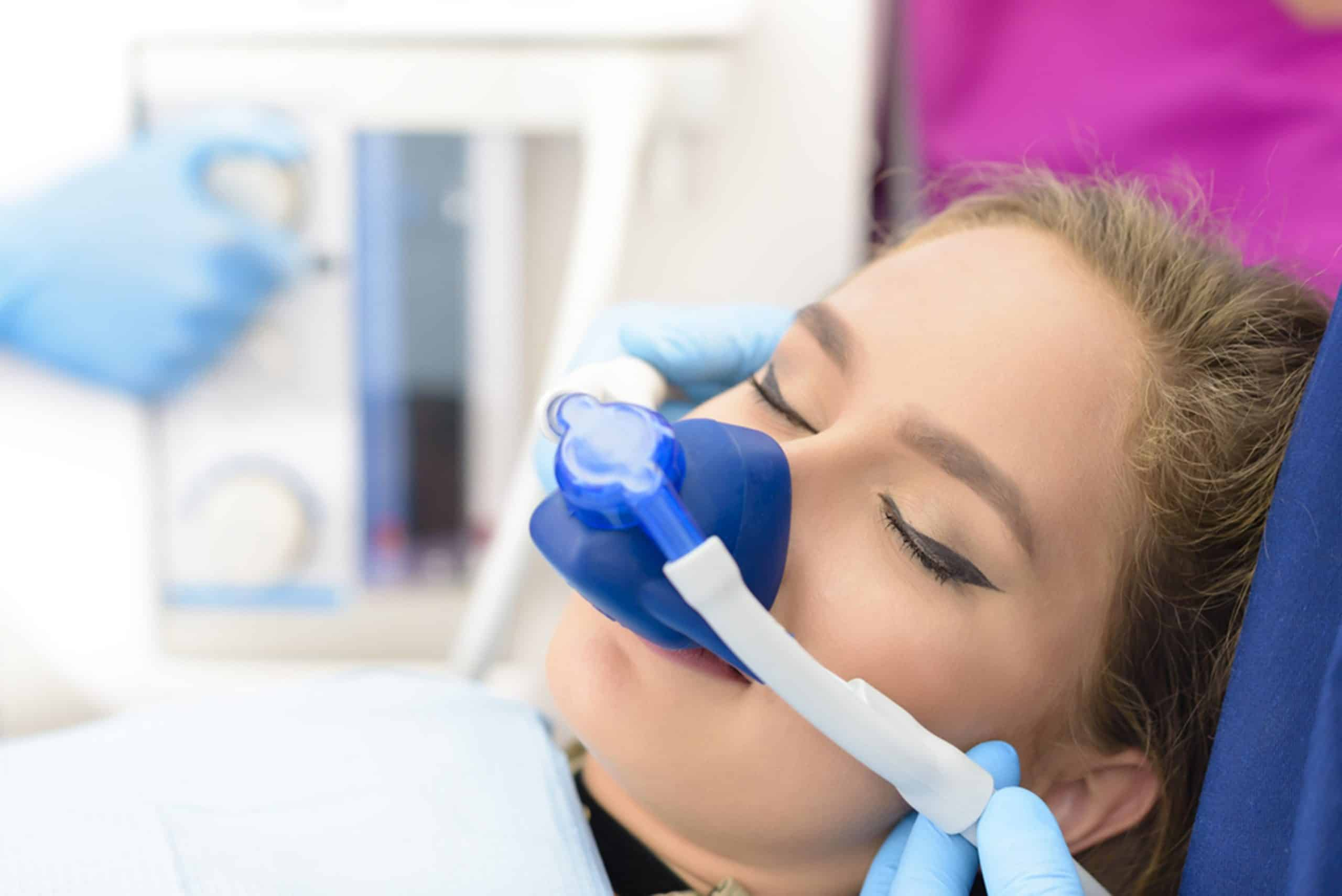 sedation dentistry a solution for dental anxiety