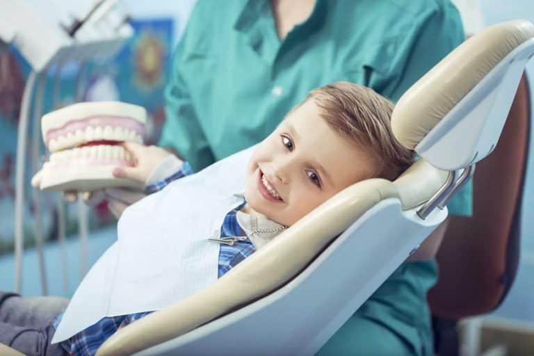 Is dental sedation safe for kids